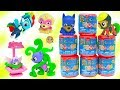 Save Baby Flurryheart! My Little Pony SuperHeroes + Paw Patrol Super Mash