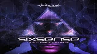 Sixsense & Alter3D Perception - Frequencies ᴴᴰ