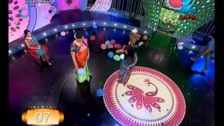 Luckka Kickka Season 2 - Episode 54 - Best Scene
