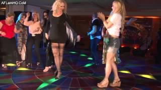 حفلة رقص فى اسرائيل الجزء الثالث HD