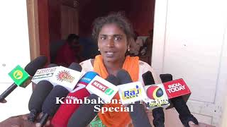 Kumbakonam News Oct 2019 Sex Torture to Young Doctor by Conductor on SETC Bus