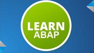 Video Lesson 10.4: SAP BAPI -