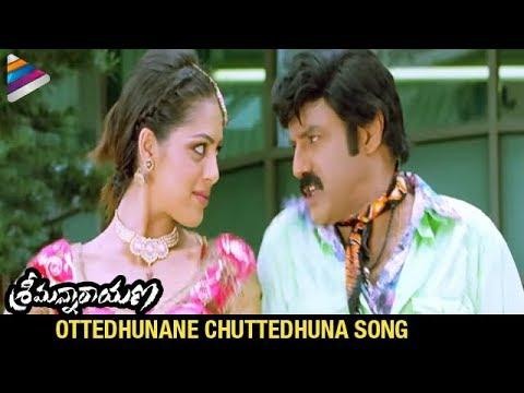 Xxx Mp4 Srimannarayana Full Songs HD Ottedhunane Chuttedhuna Song Balakrishna Isha Chawla Parvathi 3gp Sex