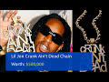 Top 10 Rappers With Most Expensive Chain 2016