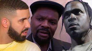 J Prince TELLS Drake DON