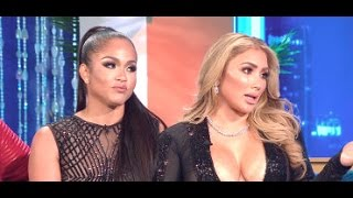 Love and Hip Hop Hollywood Season 3 Reunion Part 1