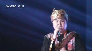 SUGANDOI KDCA 2017 KUALA PENYU = GEORGE JR on 22 may