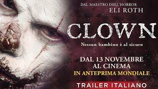 CLOWN - Trailer italiano [HD]