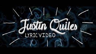Justin Quiles - Confusión [Lyric Video]