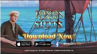 Princess Bride Slots - Download Now