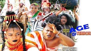 Age Of Terror Season 2 - 2017 Latest Nigerian Nollywood Movie