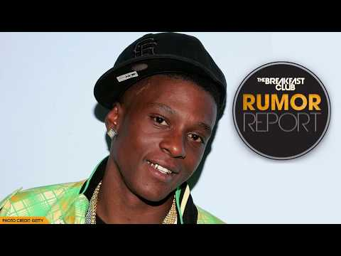 Boosie Badazz Remembers That One Time He Walked In On Two Men Having Sex In Jail