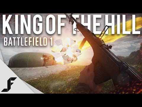 KING OF THE HILL Battlefield 1