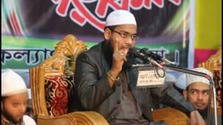 নতুন ওয়াজ । প্রকৃত আশেকে রাসূলের পরিচয় Mufti Habibur Rahman Misbah Kuakata