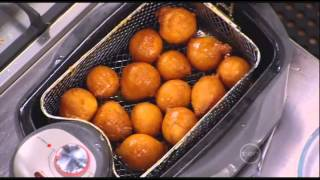 Masterchef Australia - Easy Donut Recipe