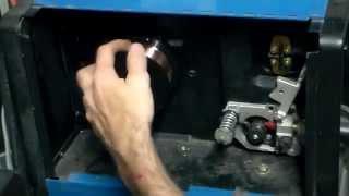 Making a Spool Adaptor for my MIG welder.