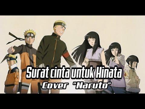 Xxx Mp4 SURAT CINTA UNTUK HINATA Cover Naruto 3gp Sex