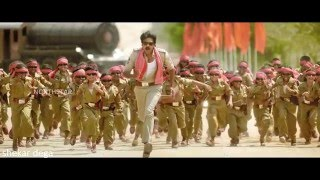 sardar gabbar singh full song(video)