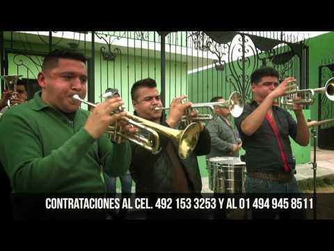 Banda La Chacaloza Los Diablitos a Viento