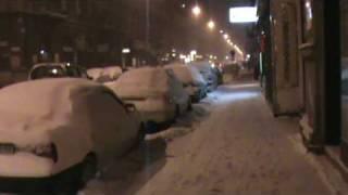 Kiraly utca, budapest on 19th Dec.MPG