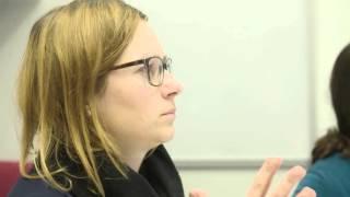 Postgraduate study in Neuroscience