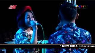 CINTAKU SATU TIAN MAHENDRA feat NIA AMELIA NEW BIMA ENTERTAINMENT LIVE BULUMANIS, TODANAN 2018