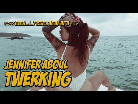 Xxx Mp4 Jennifer Aboul Haciendo Twerking En Yate 3gp Sex