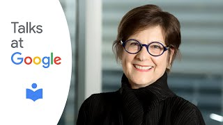 """Joanna Barsh: """"Confessionals and Career Advice for Millennials"""" 