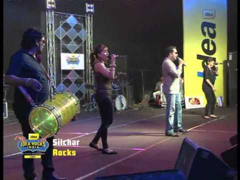 Xxx Mp4 Idea Rocks India 2014 Mika Live At Silchar 3gp Sex