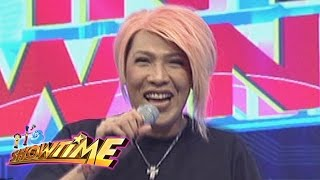 It's Showtime: Vhong jokes about Vice buying a house for someone