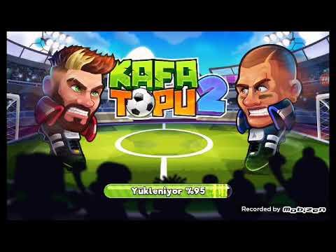 Kafa topu 2|sezon 1 2.bolum