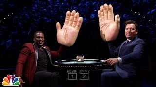 Slapjack with Kevin Hart