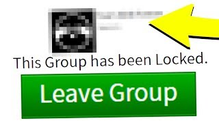 THE #DUCKSQUAD WAS BANNED.. IS #POKESQUAD NEXT? (Roblox)