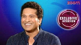 Sachin: A Billion Dreams | Master Blaster Talks About His Film | Exclusive