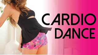 Fat Burning Dance Workout to