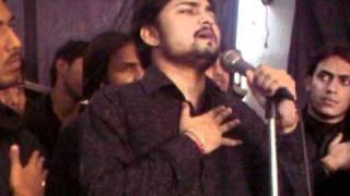 Raza Abbas with Jafri Bradran.3gp