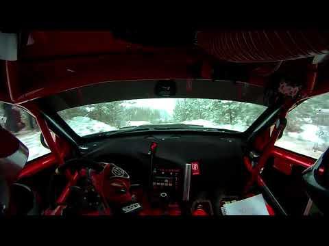 Xxx Mp4 Winter Rally 2018 M Samsonas M Varza Rally Finish Nxxx 3gp Sex
