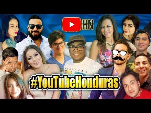 Xxx Mp4 Somos Youtube Honduras Video Colaboración YouTuber Catrachos 3gp Sex