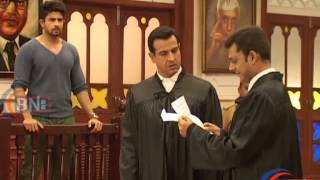 Sony TV Show Adalat On LOCATINO Wacth Making 23 may