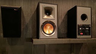 Klipsch Unveils Refresh of Reference and Reference Premiere Lines at CES 2018