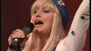 A4u - Die ABBA Revival Show Live in Rostock zum Gloria Gaynor Konzert