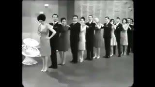 Penguin Dance رقصة البطريق 1956 النسخة الاصلية