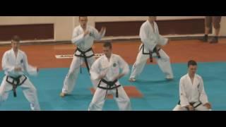 Taekwondo promo Euros2016