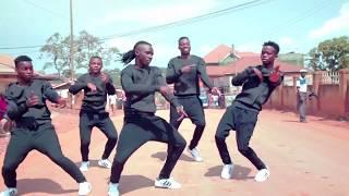 Stamina Daddy - Dance Choreography ( Irene Ntale  ) 2017