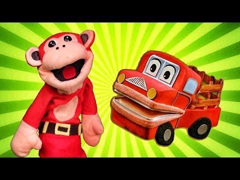 Xxx Mp4 El Mono Sílabo Y Barney El Camión Las Mejores Canciones Infantiles Lunacreciente 3gp Sex