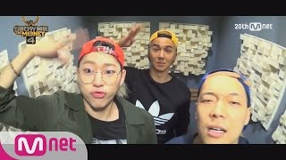 [MV] Song Minho, ZICO, Paloalto – 'moneyflow(다 비켜봐)' (Team ZICO&Paloalto) EP.07