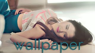 Wallpaper | Anupriya Gupta, Pride | New Popular Punjabi Songs 2018 | VOHM