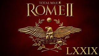 Let's Play Total War Rome 2 - House Julia Part 79
