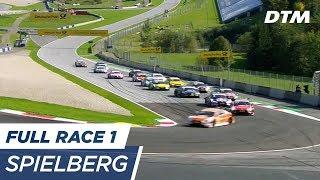 DTM Spielberg 2017 - Rennen 1 (Multicam) - RE-LIVE (Deutsch)