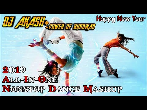 Xxx Mp4 2019 All In One Nonstop Dance Mashup DJ Akash BURDWAN 3gp Sex